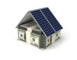 solar system tax benefits for businesses icon