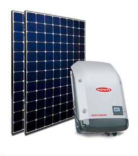 solar panels tweed heads package fronius sunpower