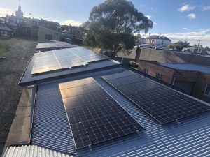 solar power tweed heads south example system