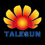 talesun solar logo