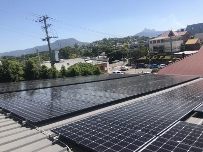 solar panels tweed heads