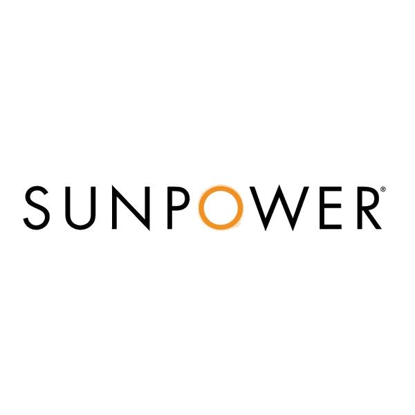 sunpower solar logo
