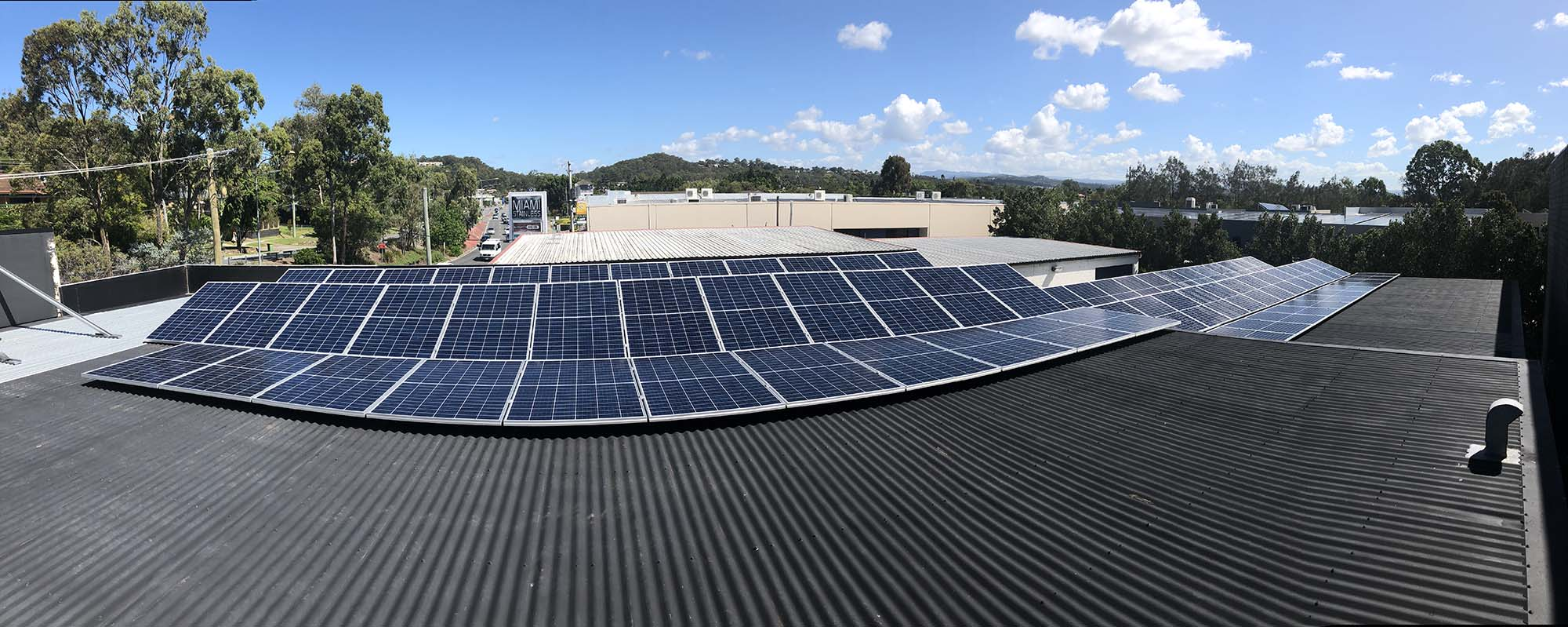 Commercial Solar panels installations Tweed Heads, Kingscliff NSW