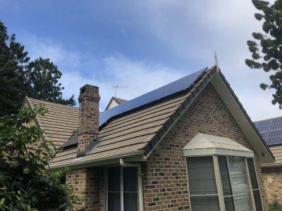 Residential Solar Systems Gold Coast, Tweed, Murwillumbah, Byron Bay, Lismore