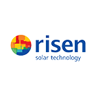 High quality solar panel brand Risen Energy