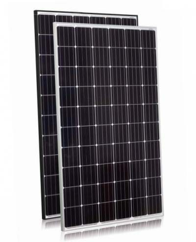 Good solar panels manufactured by Jinko