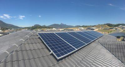 Solar installers Tweed Heads, Kingscliff NSW