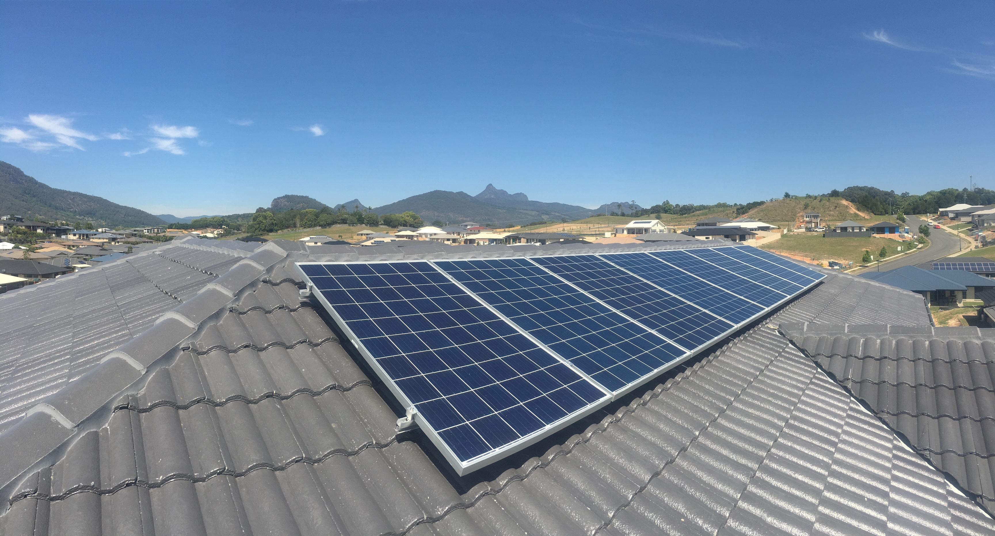 Solar installers Tweed Heads, Kingscliff NSW