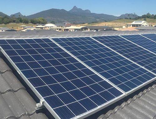 Murwillumbah Solar Panels (NSW, 2484)